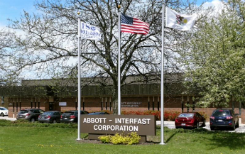 Abbot-Interfast Corp