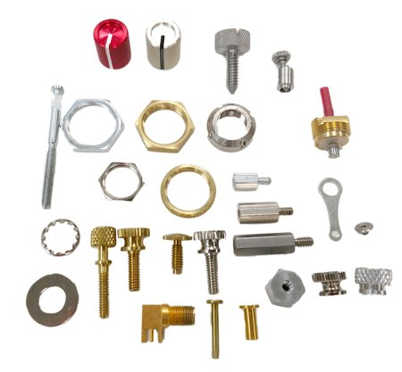 Electrical Hardware Components