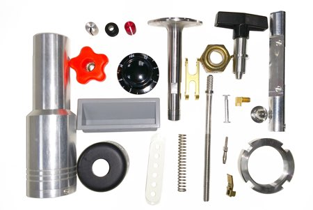 Custom Engineered Fasteners