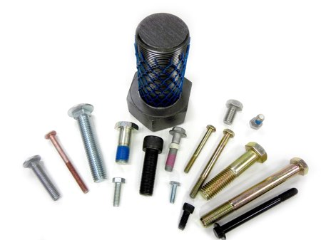 Socket Head Shoulder Bolts